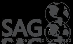 SAGlobal logo